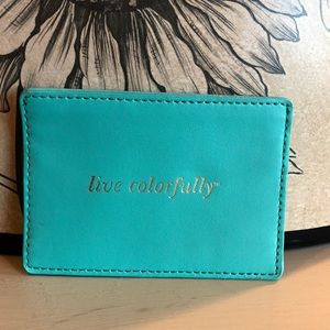 ♠️Kate Spade Credit Card Wallet ♠️